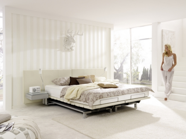 boxspring ambiente uni 20 bed