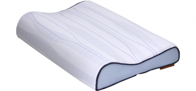 wave pillow hoofdkussen