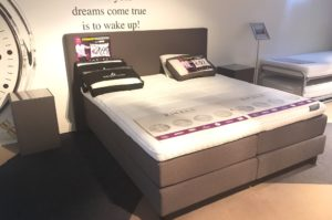 Boxspring Serta Suite Dreams