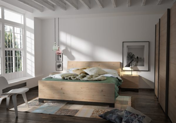 Bed Eden