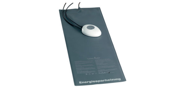 Poseidon waterbed heater