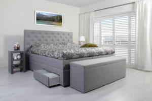 Waterbed Dauphine