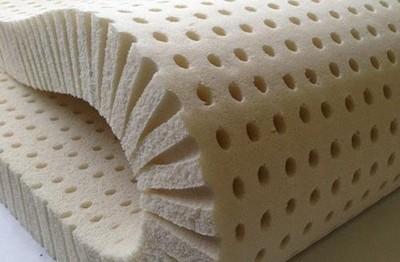 natuur latex matras