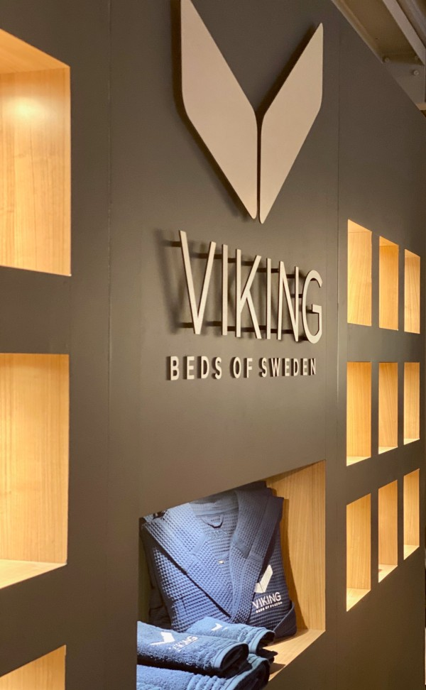 Viking bij rikels slaapexperts